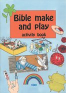 Bible Make and Play Paperback