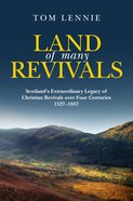 Land of Many Revivals Hardback
