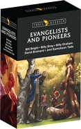 Evangelists & Pioneers (Box Set #01) (Trail Blazers Series) Box
