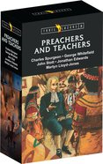 Preachers & Teachers (Box Set #03) (Trailblazers Series)