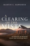 A Clearing of the Mists Paperback