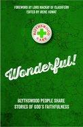 Wonderful! Paperback