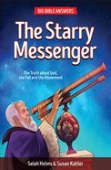 The Starry Messenger (Galileo) (#01 in Big Bible Answers Series) Paperback