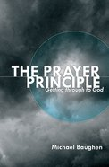 The Prayer Principle Paperback