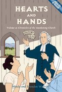 Hearts and Hands (#04 in History Lives Series) Paperback