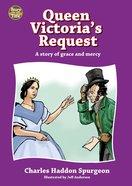 Queen Victoria's Request Hardback