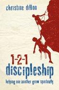 1-2-1 Discipleship Paperback