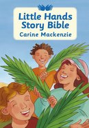 Little Hands Story Bible Hardback