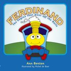 Ferdinand the Engine Who Went Off the Rails Paperback
