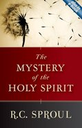 The Mystery of the Holy Spirit Paperback