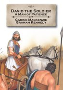 David the Soldier (Bible Alive Series) Paperback