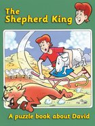 The Shepherd King: David Paperback