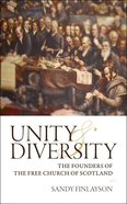 Unity and Diversity