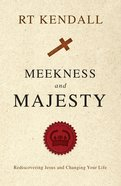 Meekness and Majesty Mass Market