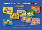 Creation (8 Books Box Set) (God's Little Guidebooks Series) Booklet