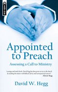 Appointed to Preach (New Edition) Paperback
