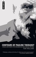 Contours of Pauline Theology Pb Large Format