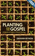 Planting For the Gospel Paperback