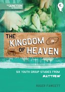 Kingdom of Heaven (#05 in Junction Tnt Ministries Series) Paperback