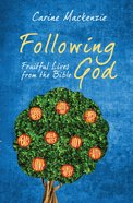 Following God Paperback