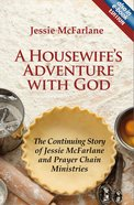 A Housewife's Adventure With God Paperback