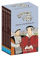 History Lives Box Set of 5: Chronicles of the Church Box