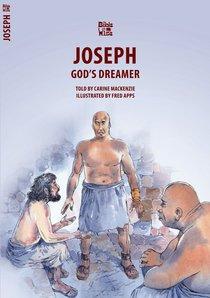 Joseph, Gods Dreamer (Bible Wise Series)