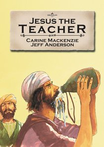 Jesus the Teacher (Bible Alive Series)