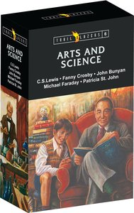 Arts & Science (Box Set #06) (Trail Blazers Series)