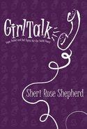 Girl Talk Paperback