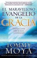 El Maravilloso Evangelio De La Gracia (The Amazing Gospel Of Grace) Paperback