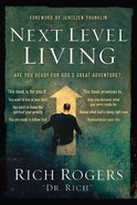 Next Level Living Paperback
