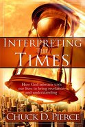 Interpreting the Times Paperback