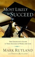 Most Likely to Succeed Hardback