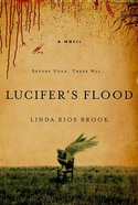 Lucifer's Flood (#01 in Reluctant Demon Diaries Series) Paperback