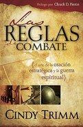 Reglas De Combate (Rules Of Combat) Paperback