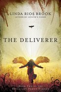 The Deliverer (#02 in Reluctant Demon Diaries Series) Paperback