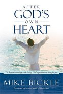 After God's Own Heart Paperback