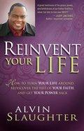 Reinventing Life Paperback