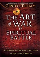 The Art of War For Spiritual Battle Hardback