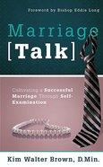 Marriage (Talk) Hardback