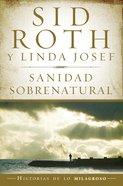 Sandid Sobrenatural/Supernatural Healing Paperback