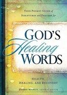 God's Healing Words