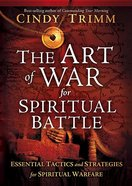 The Art of War For Spiritual Battle Paperback