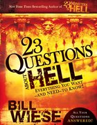 23 Questions About Hell Hardback
