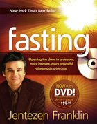 Fasting (Includes Dvd) Pack