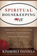 Spiritual Housekeeping Paperback