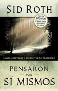 Pensaron Por Si Mismos (They Thought For Themselves) Paperback
