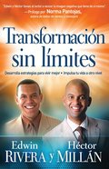 Transformacion Sin Limites (Transformation Without Limits) Paperback