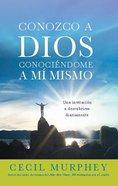 Conozco a Dios Conociendome a Mf Mismo (Knowing God, Knowing Myself) Paperback